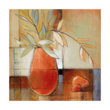 Afternoon Bamboo Leaves II Premium Giclee Print by Lanie Loreth