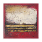 Abstract I Giclee Print by Patricia Quintero-Pinto