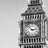 Big Ben Reprodukcja zdjęcia autor Emily Navas