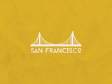 San Francisco Minimalism Prints