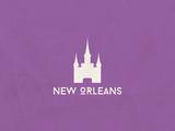 New Orleans Minimalism Prints