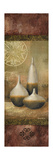 Ivory Vessel I Premium Giclee Print by Michael Marcon