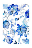 Capri Floral I Giclee Print by Lanie Loreth