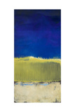 Blue Lagoon I Premium Giclee Print by Lanie Loreth