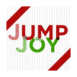 Jump for Joy Giclee Print