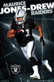 Oakland Raiders - M Jones-Drew 14 Prints