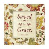 Saved II Premium Giclee Print by Lanie Loreth