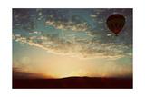Mara Balloon Giclee Print by Susan Bryant