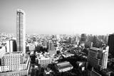 Bangkok, Thailand (Black and White Photo) Photo by De Visu
