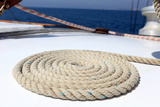 Sailing Rope Prints by  p.lange