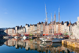 Honfleur, France Prints by  topdeq