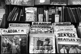 Bleeker Street Record Shop NYC Photo