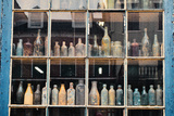 Bottles In New Orleans Louisiana Storefront Photo