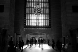 Rush Hour Grand Central Station NYC Photo