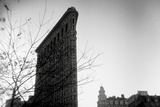 Flatiron Building New York City Photo