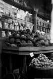Fruit and Vegetable Stand NYC Photo
