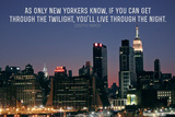Dorothy Parker New Yorkers Quote Photo