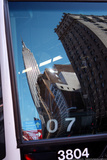 Empire State Building Reflection Photo