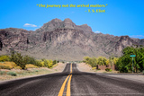 The Journey Not the Arrival Matters T.S. Eliot Quote Photo