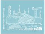 Citography - Glasgow Masterprint