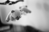 Teddy Bear Mobile Photo