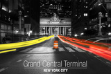 Grand Central Terminal Posters