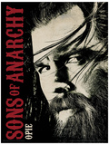 Sons of Anarchy - Opie Masterprint