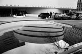 Guggenheim Museum Reflection Photo