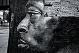 Graffiti Face 5 Pointz New York City Photo