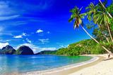 Beautiful Tropical Scenery - El-Nido,Palawan Photographic Print by  Maugli-l