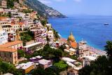 Positano, Italy Photographic Print by Jeni Foto