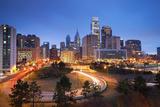 Philadelphia. Fotografisk trykk av  rudi1976