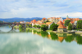 Maribor , Slovenia Photographic Print by  joyfull