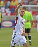 Apr 13, 2007, Club America vs Real Salt Lake - Chris Wingert Photo by George Frey
