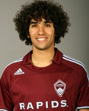 Feb 7, 2008, Colorado Rapids Head Shots - Mehdi Ballouchy Photo by Garrett Ellwood