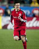 Apr 22, 2009, Chivas USA vs Toronto FC - Sam Cronin Photo by Paul Giamou
