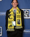 2007 MLS SuperDraft: Jan 12 - Brad Evans Photo by Michael Hickey