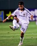 Jul 11, 2009, Los Angeles Galaxy vs Chivas USA - AJ DeLaGarza Photo by Robert Mora