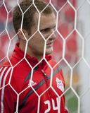 Jul 22, 2009, River Plate vs Toronto FC - Stefan Frei Photo by Paul Giamou