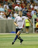 Aug 26, 2009, Chivas USA vs Real Salt Lake - Chris Wingert Photo by Melissa Majchrzak