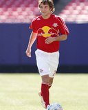 Apr 19, 2006, New York Red Bulls Practice Session - Mike Magee Photo by Rich Schultz
