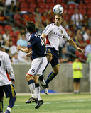 Aug 26, 2009, Chivas USA vs Real Salt Lake - Chris Wingert Photographic Print by Melissa Majchrzak