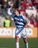 Apr 11, 2009, FC Dallas vs Toronto FC - George John Photo by Paul Giamou