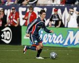 2006 MLS Cup: Nov 12, Houston Dynamo vs New England Revolution - Andy Dorman Photo by Allen Kee