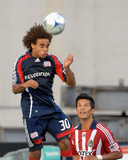 Jul 19, 2009, Chivas USA vs New England Revolution - Kevin Alston Photo by Keith Nordstrom
