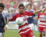 Mar 30, 2008, Chivas USA vs FC Dallas - Paulo Nagamura Photo by Rick Yeatts
