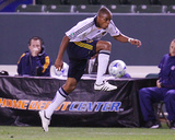 2009 U.S. Open Cup: Apr 7, Colorado Rapids vs Los Angeles Galaxy - Tristan Bowen Photographic Print by Robert Mora
