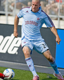 Jun 2, 2007, Colorado Rapids vs Toronto FC - Conor Casey Photographic Print by Paul Giamou