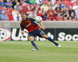 Aug 8, 2009, Seattle Sounders FC vs Real Salt Lake - Chris Wingert Photo by Melissa Majchrzak