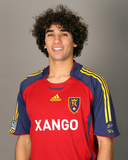 Feb 4, 2007, Real Salt Lake Head Shots - Mehdi Ballouchy Photo by Melissa Majchrzak